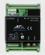 DMX Интерфейс