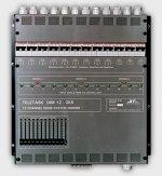Силовой диммер 8 каналов
